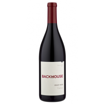 Pinot Noir 'Backhouse'