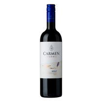 Merlot Gran Reserva 'Carmen'