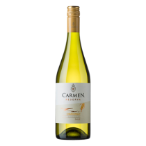 Chardonnay Reserva 'Carmen'