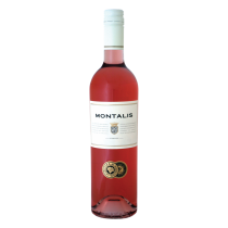 Montalis Rosé VdP
