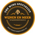 The Wine Specialist